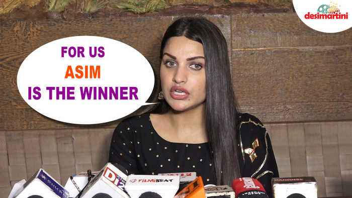 Ex Bigg Boss Contestant Himanshi Khurrana Talks About Show Being Rigged
