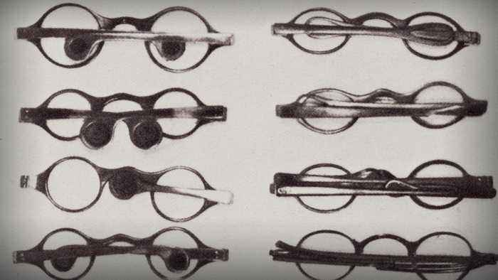 The function and fashion of eyeglasses | Debbie Millman