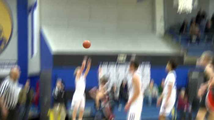 Small leads Central over Platte County
