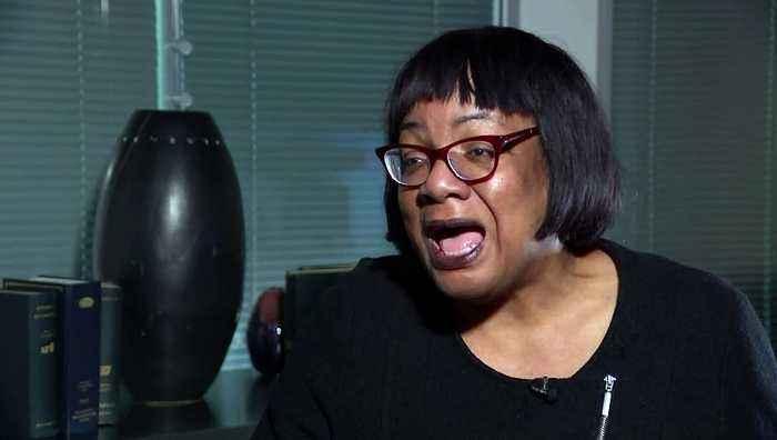 Diane Abbott backs Rebecca Long Bailey for leader