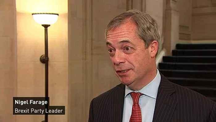 Nigel Farage warns of more immigration under new system