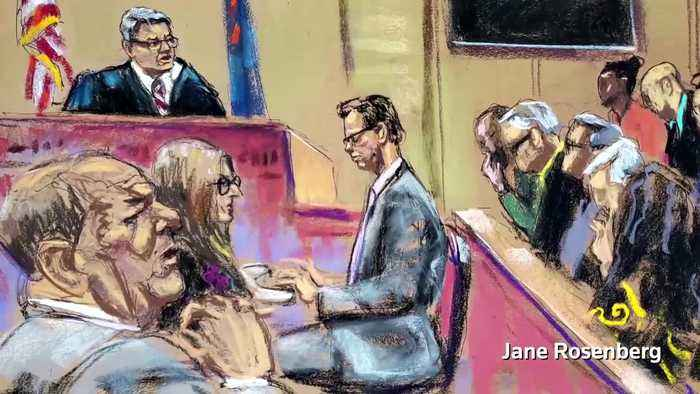 Jury in Weinstein rape trial begins deliberations