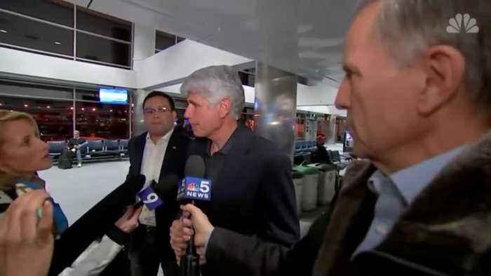 Rod Blagojevich says he's a 'Trumpocrat'