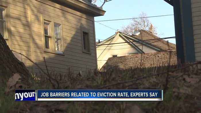 Inside the Statehouse: Experts say 'ban the box bill' could improve eviction rate and help with homelessness