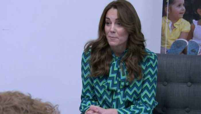 Kate Middleton Hopes Her Children Remember This
