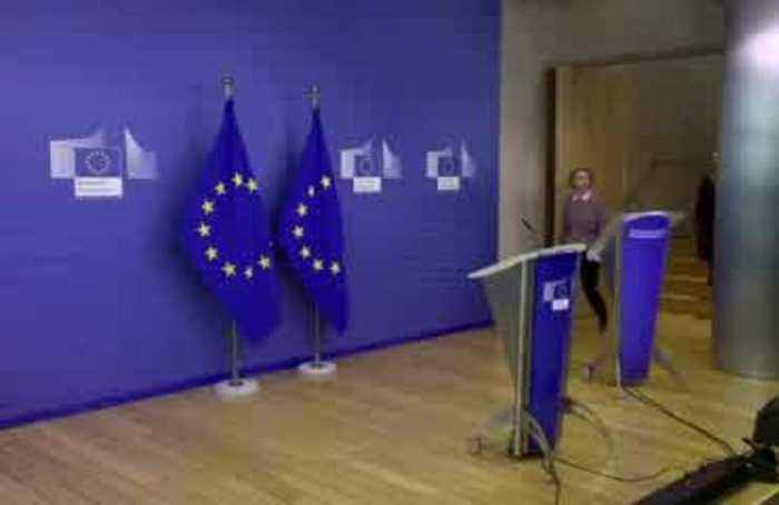 EU unveils plan to rein in U.S. tech giants