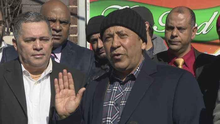 Yemeni Leaders Speak Out On Deadly Bronx Shootings