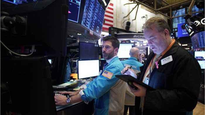 Stocks High On China Stimulus Hopes