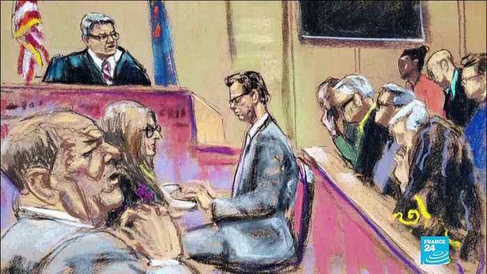 Jurors request transcripts of key witness in Harvey Weinstein trial