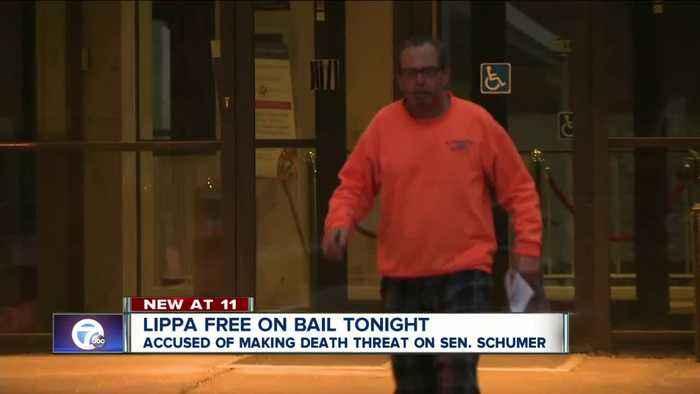 Rochester-area man charged for threatening to kill Senator Schumer, Congressman Adam Schiff