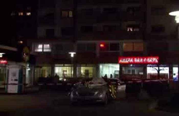 Shootings in Germany leave at least 8 people dead