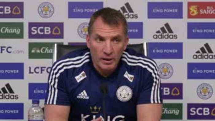 Rodgers: Man City ban changes nothing