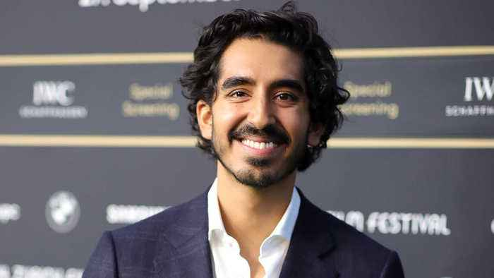 Dev Patel Starring in Financial Thriller 'Flash Crash' | THR News