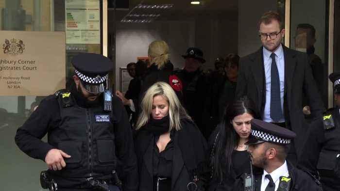 Police watchdog referral after Caroline Flack death