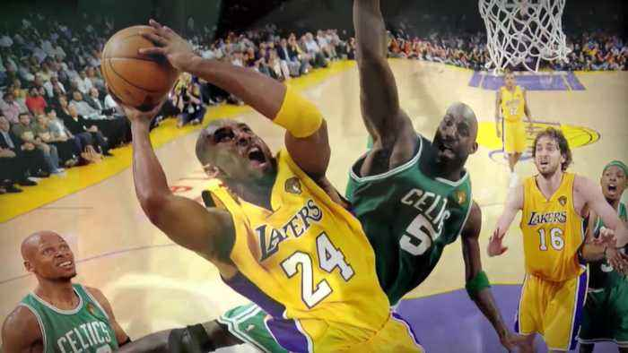 Remembering Kobe Bryant: Farewell To A Legend
