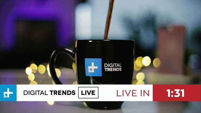 BTS Slays The Internet + Driving A Rollplay Porsche In Our Office | Digital Trends Live 2.21.20