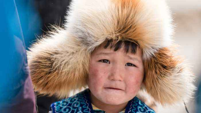 Fearing Coronavirus, Kazakh Governor Promises To Deport Chinese Workers