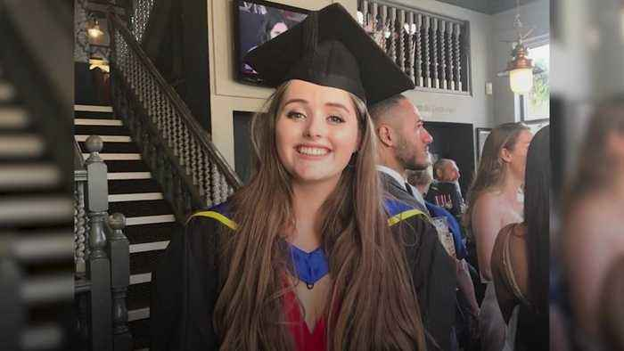 Timeline of events leading up to Grace Millane's murder