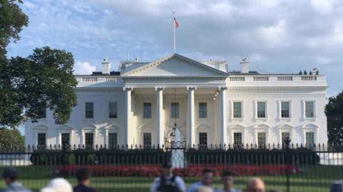 The Rooms of the White House You Never Knew Existed