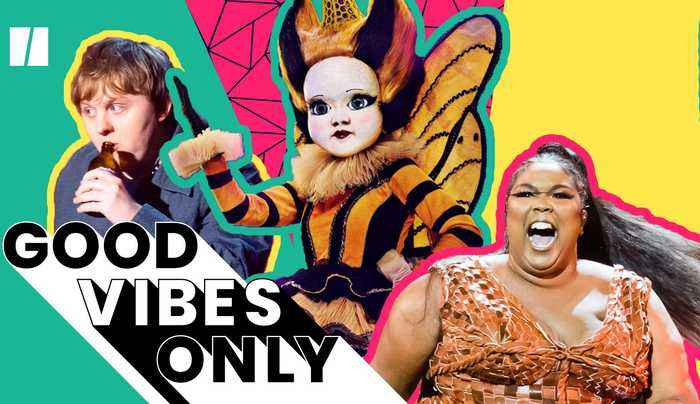 The Masked Singer Finale | Good Vibes Only