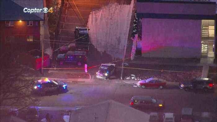 Fatal Arvada Officer-Involved Shooting: No Officers Hurt