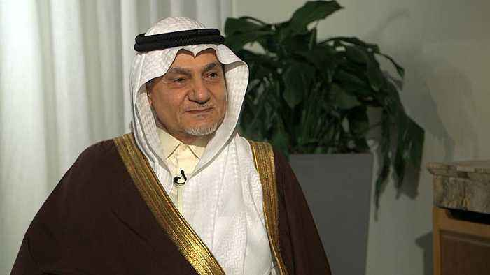 Saudi's Prince Turki talks Iran relations & G20 Presidency