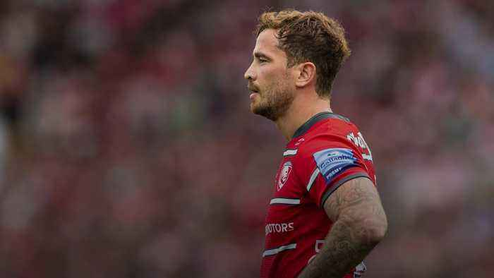 Danny Cipriani opens up after death of ex-girlfriend Caroline Flack