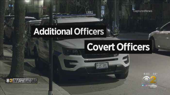 Chicago Police Taking Aim At Spike In Citywide Carjackings,