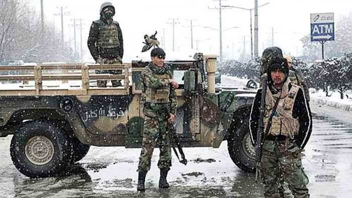 US-Taliban truce begins, raising hopes of peace deal