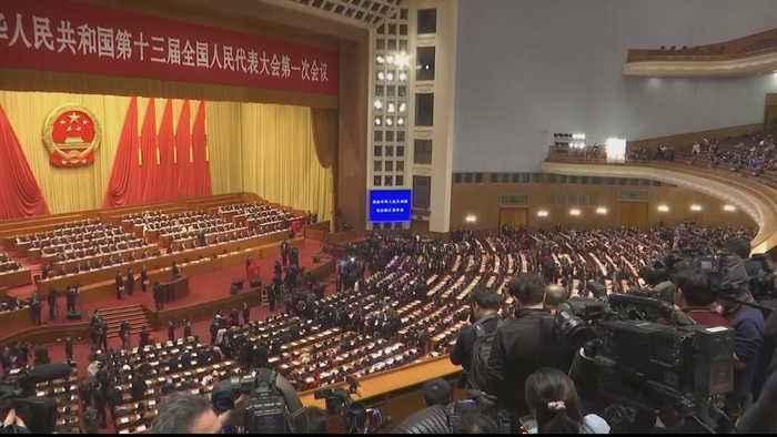 Coronavirus epidemic: China may cancel parliament session