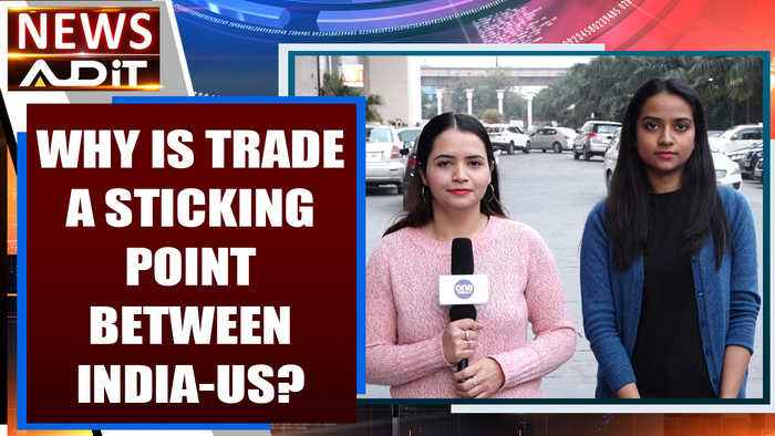 Will the elusive US-India trade deal happen?   Oneindia News