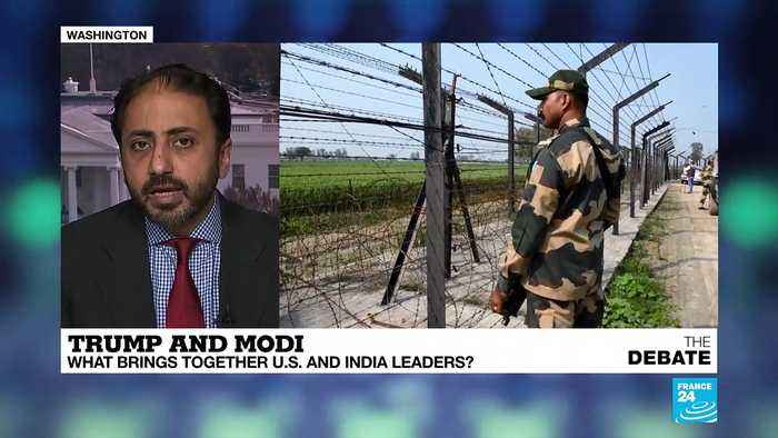 Trump and Modi: What brings together US and India Leaders?
