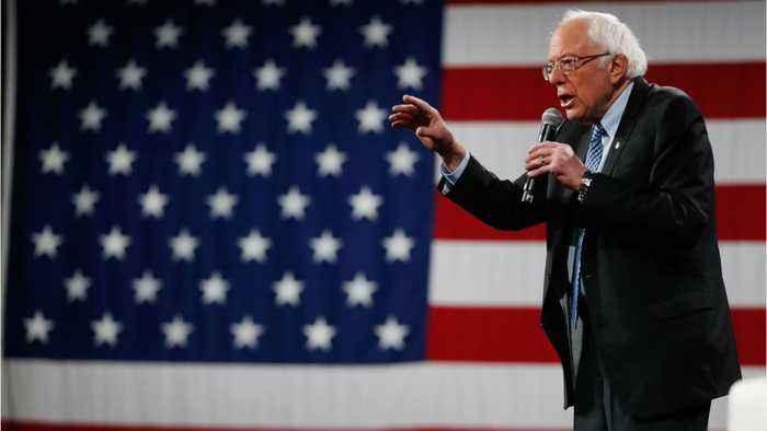 Bernie Wins Nevada Caucus