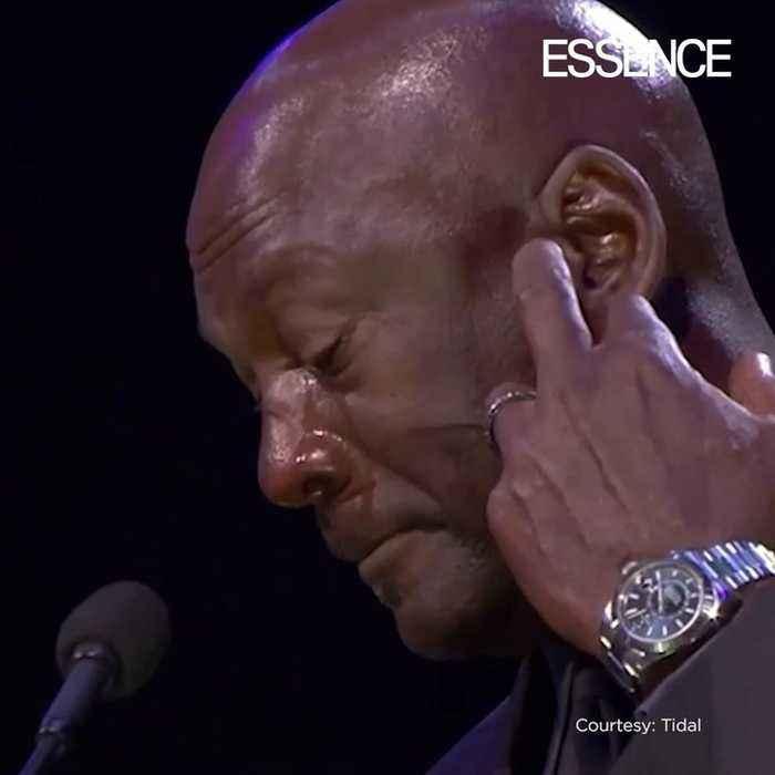 Michael Jordan Speaks about Kobe Bryant's Character