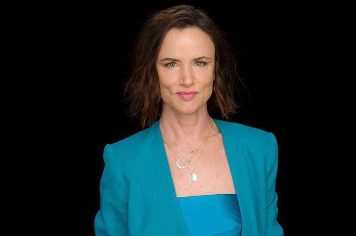 Juliette Lewis Goes Over The Second Season Of Facebook Watch's 'Sacred Lies'