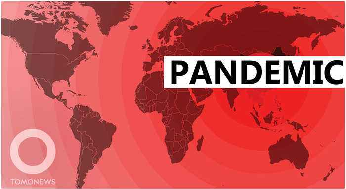 WHO warns COVID-19 could become a pandemic