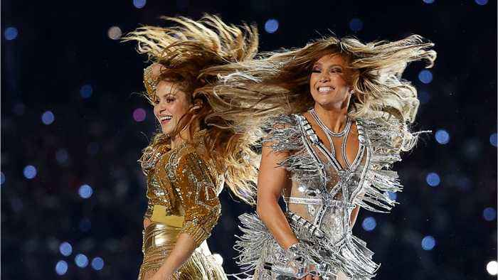 The FCC Received Over 1300 Complaints About Shakira And J.Lo's Super Bowl Halftime Show