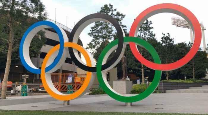 tokyo olympics - photo #13