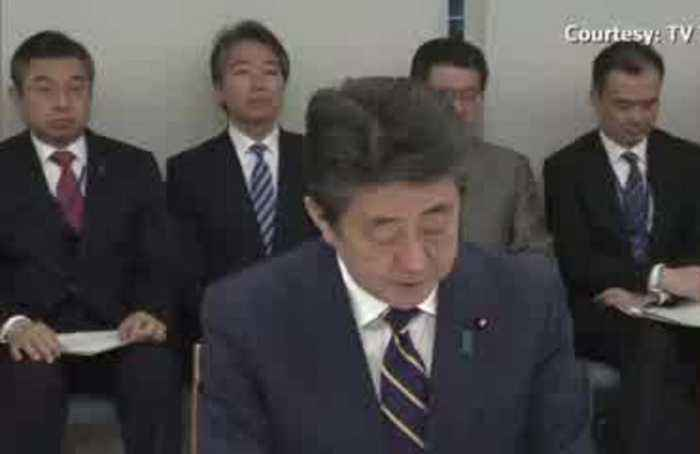 Olympic fears mount as Japan curbs some sports