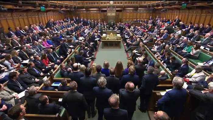Jeremy Corbyn calls Boris Johnson a 'part-time prime minister' during PMQs