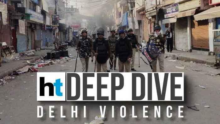 HT Deepdive | 4 days of Delhi violence: Who's to blame for 20 deaths?