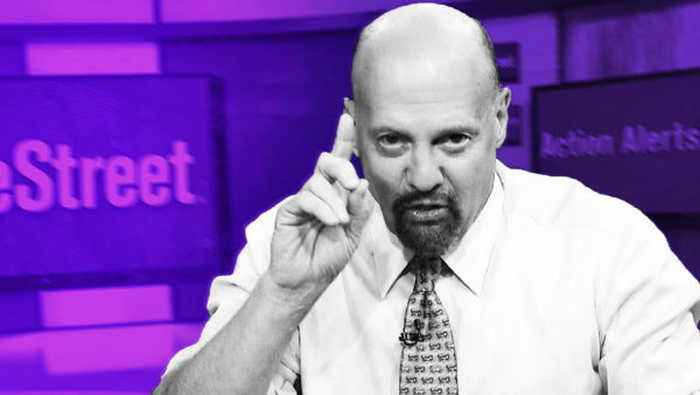Why Jim Cramer Is Putting Money to Work