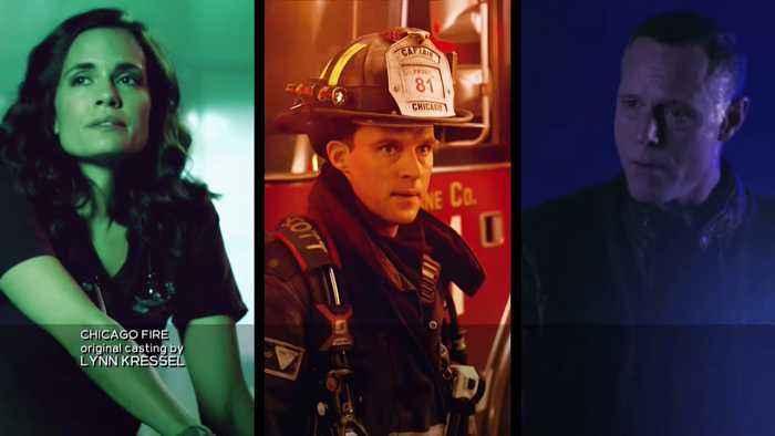 One Chicago Trailer - Chicago Fire S08E16 - Chicago PD S07E16 - Chicago Med S05E16