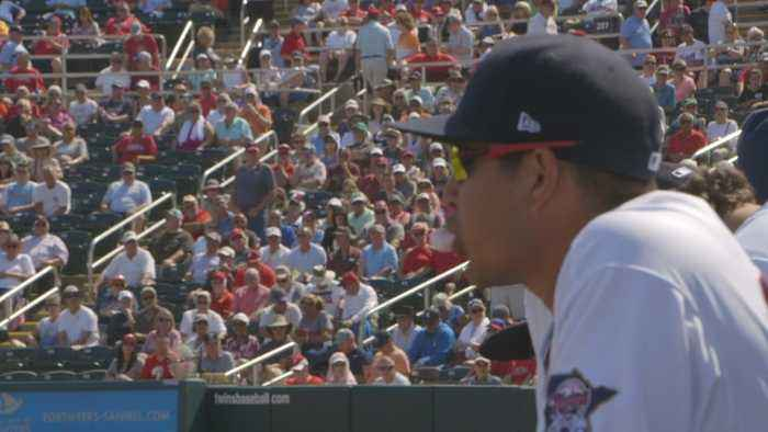 Twins Fans Tout Optimism During Spring Training