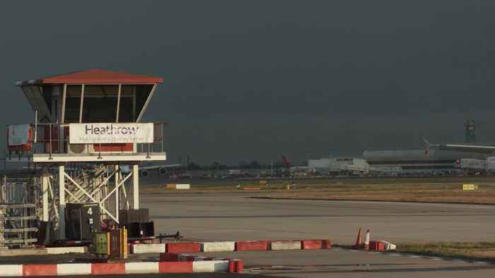 Campaigners win Court of Appeal ruling over Heathrow third runway