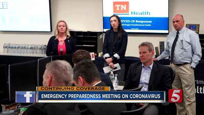 Conferences canceled in Nashville amid Coronavirus fears