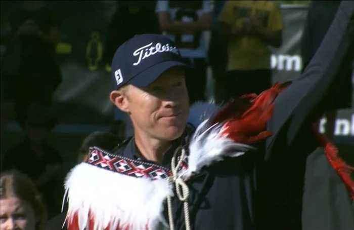 Australian Kennedy bags second New Zealand Open title