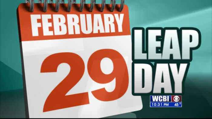 leap day - photo #30