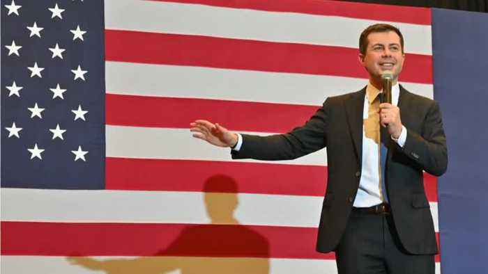 'Mayor Pete' Buttigieg Ends U.S. Presidential Bid