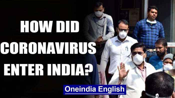 How did 2 Indians infected by the coronavirus miss thermal screening?| Oneindia News